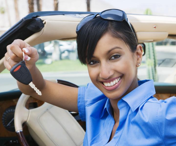 Wiedererteilung der Fahrerlaubnis